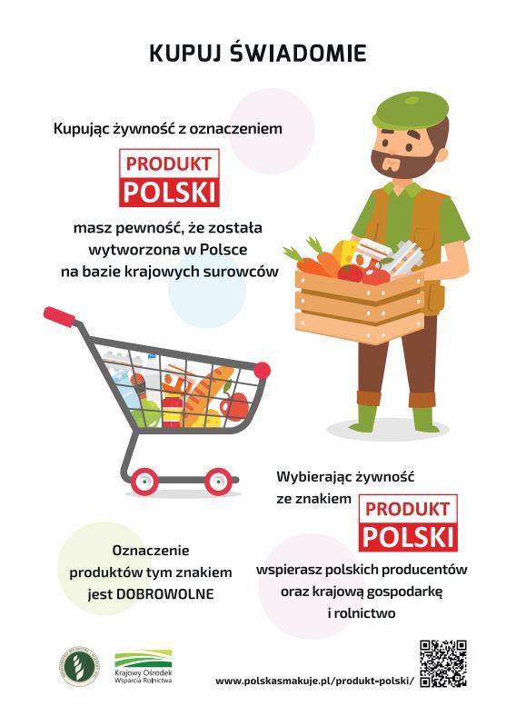 Produkt Polski – Kupuj św