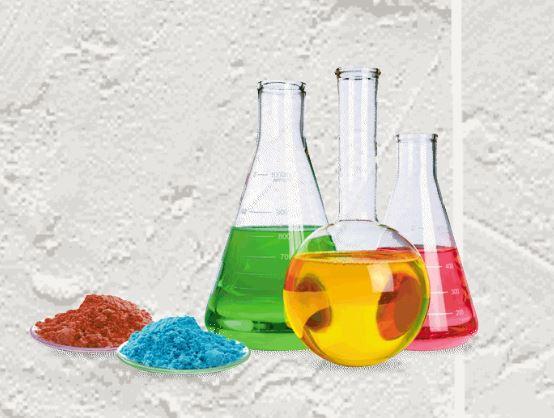 Dostawa odczynników chemi
